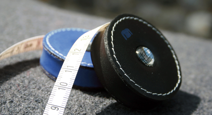 Free Tape Measure - request now.